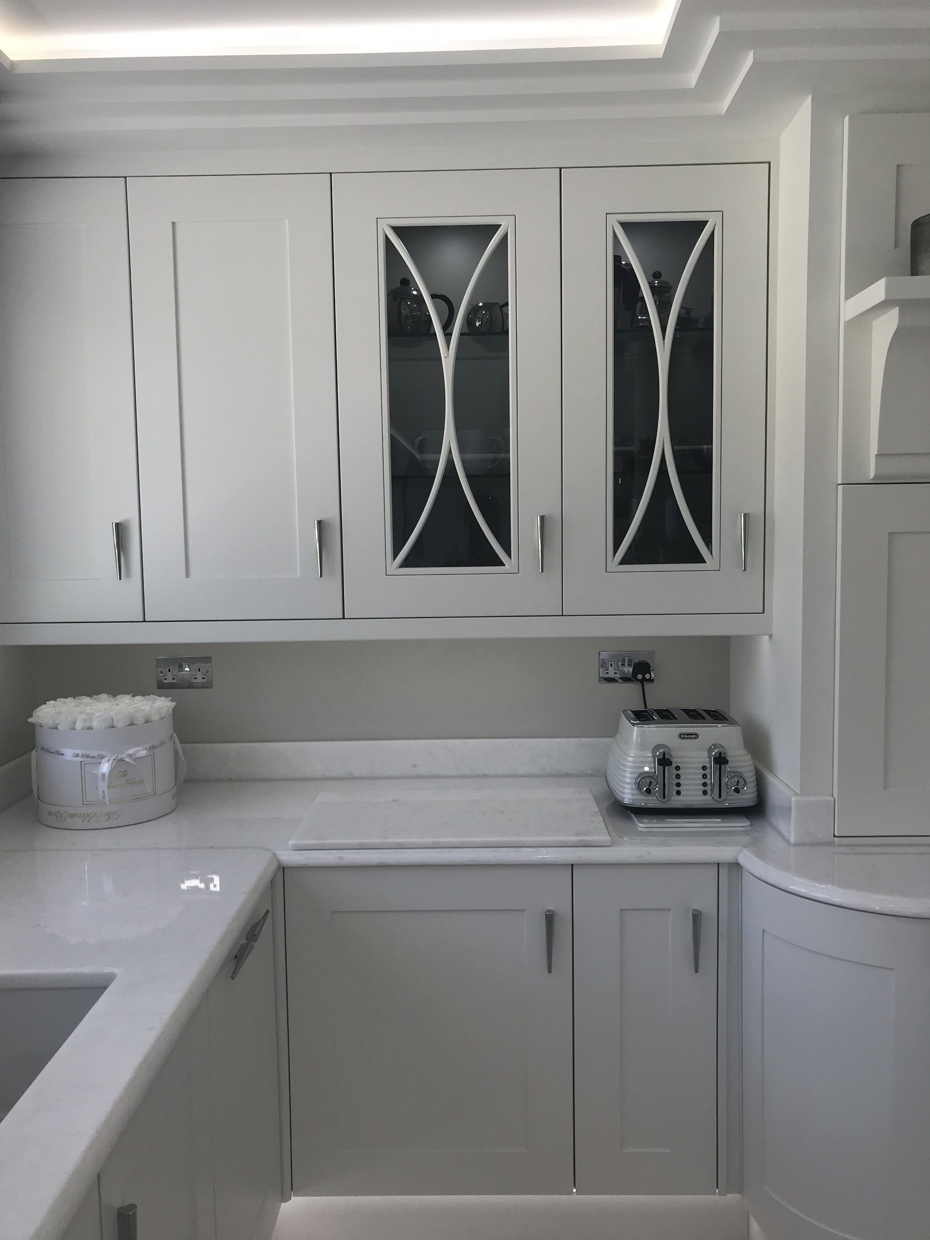 Kitchen Remodel Handcrafted Kitchens Clive Anderson Furniture In 2020 Anderson Furniture Fridge Design Kitchen