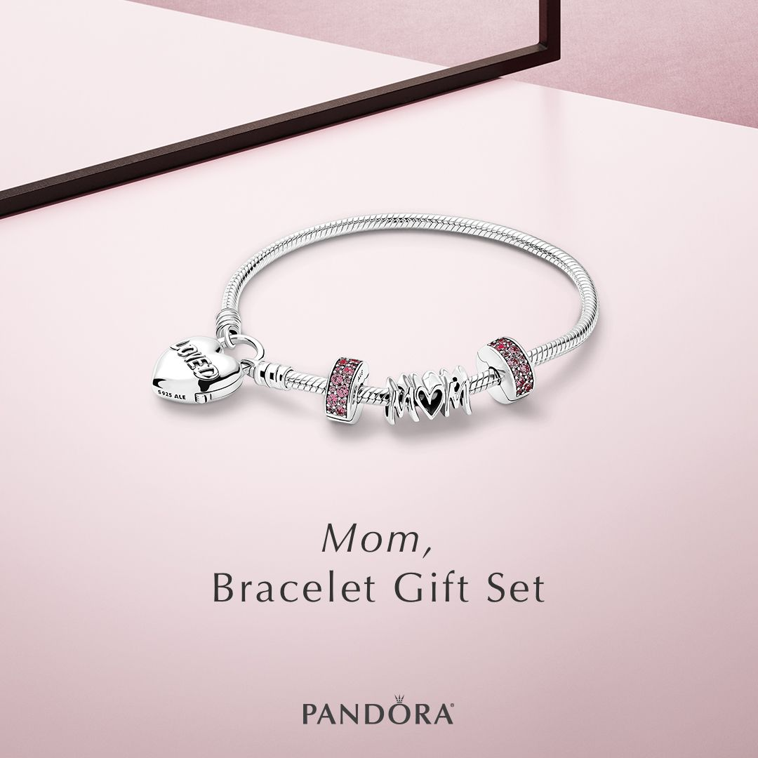 Show your appreciation this Mother's Day with our Mom Bracelet ...