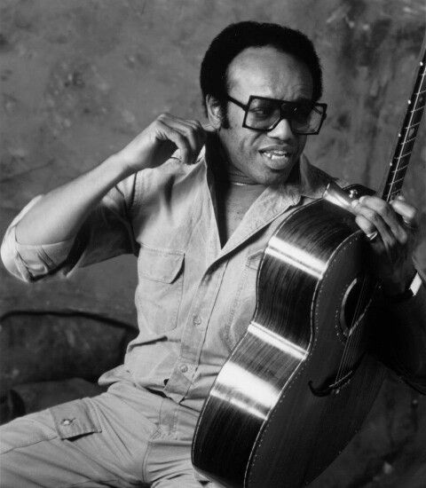 RIP Bobby Womack (1944-2014)