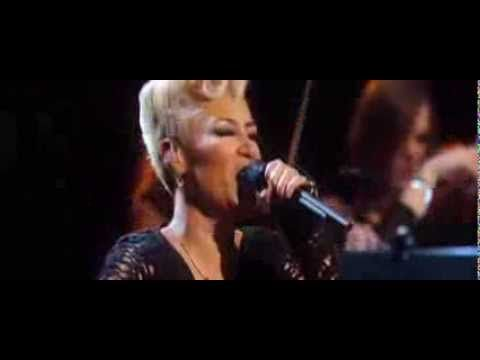 ▶ Emeli Sandé Live at the Royal Albert Hall (2013) - YouTube  http://youtu.be/icJlsYtzjow