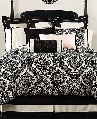 Waterford Bedding Lisette Queen Duvet Cover Duvet Covers Bed