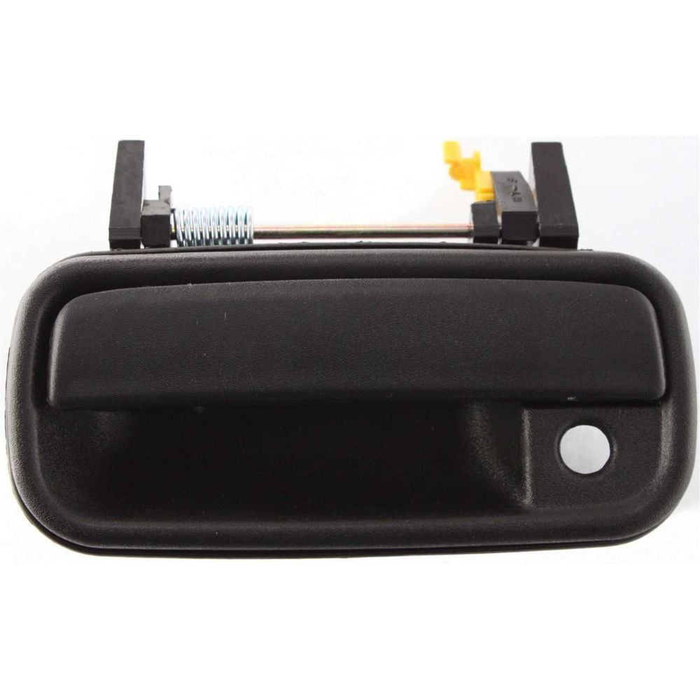 New To1310105 1989 95 Fits Toyota 4runner Front Lh Door Handle Black 6922089110 Brandnewaftermarketreplacementpart Front Door Handles Door Handles Front Door