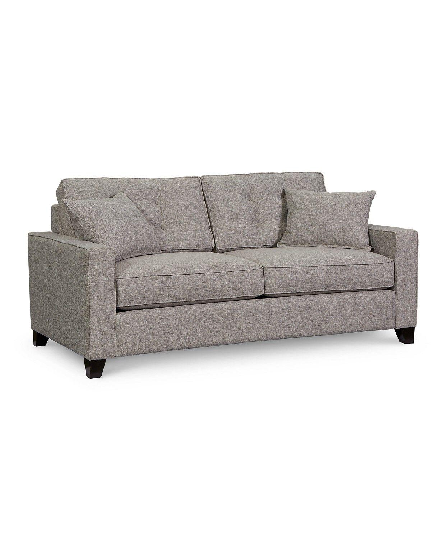 - Furniture Clarke II 75