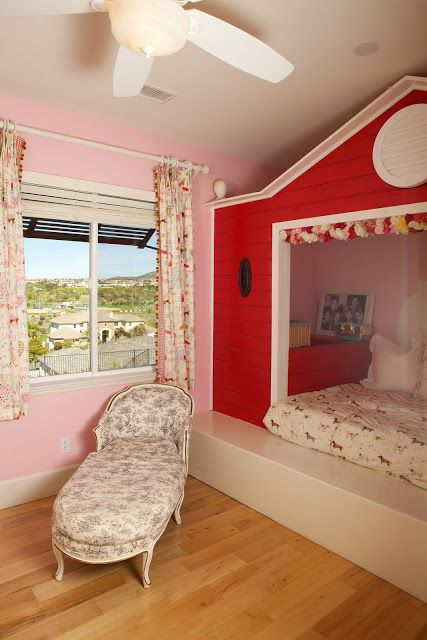 An updated room for a 10 year old Girl bedroom designs