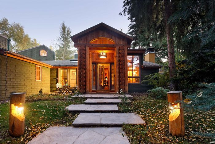 fachadas casas rusticas - Pesquisa Google Design - Fachadas