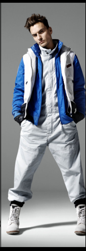 LG Worker Overall