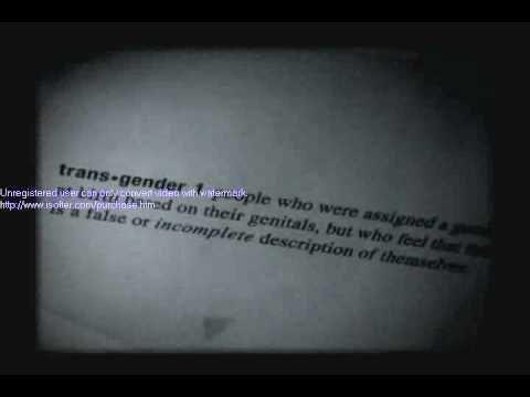 Transgeneration, Episode One, Part One