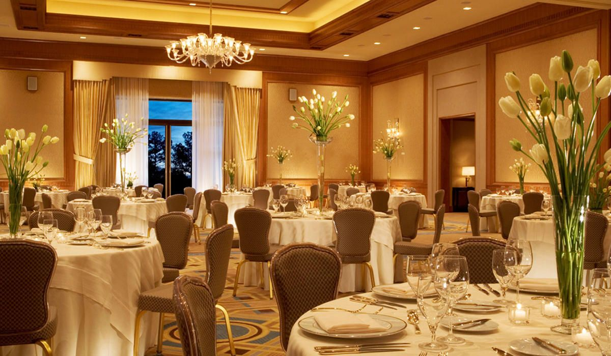 Wedding Venues In Raleigh Nc Receptions The Umstead Hotel Spa