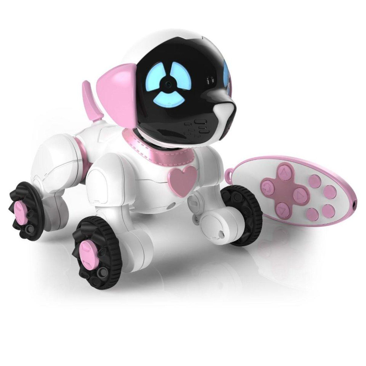 Wowwee Chippies Robot Dog With Remote Control Toy Chippella