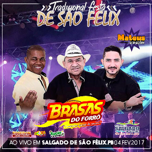 COMPLETO BAIXAR DE DO CD FORRO BRASA