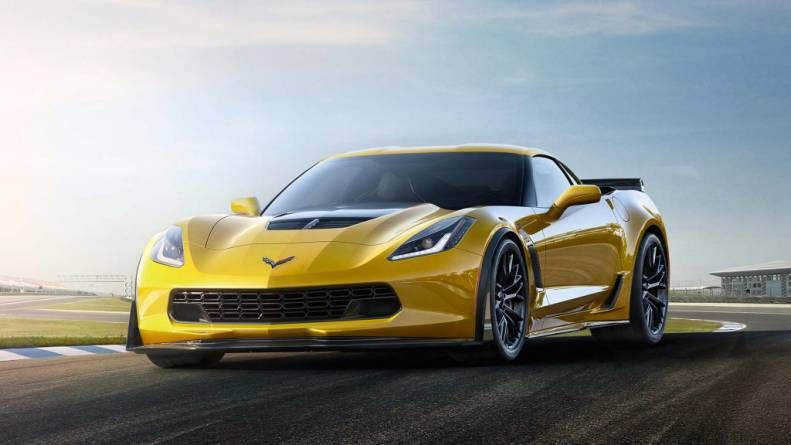 2017 Chevrolet Corvette Z06 Review Specs Trims Price Msrp 0