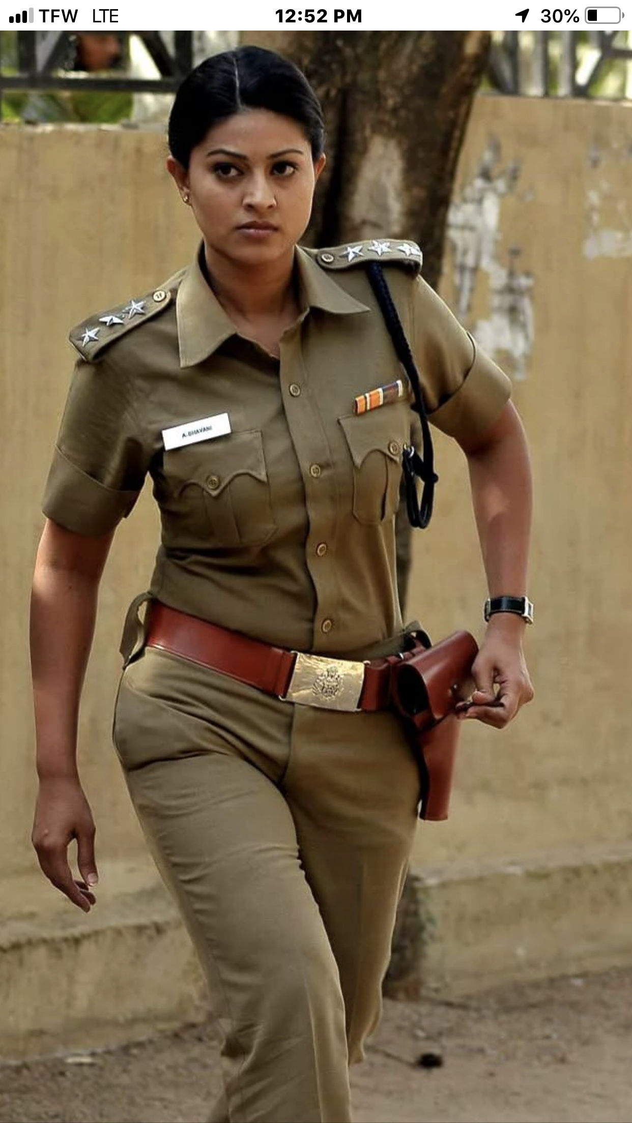 Pin By Ronald Victor On Clothes Military Girl Police Women Beautiful Girl In India