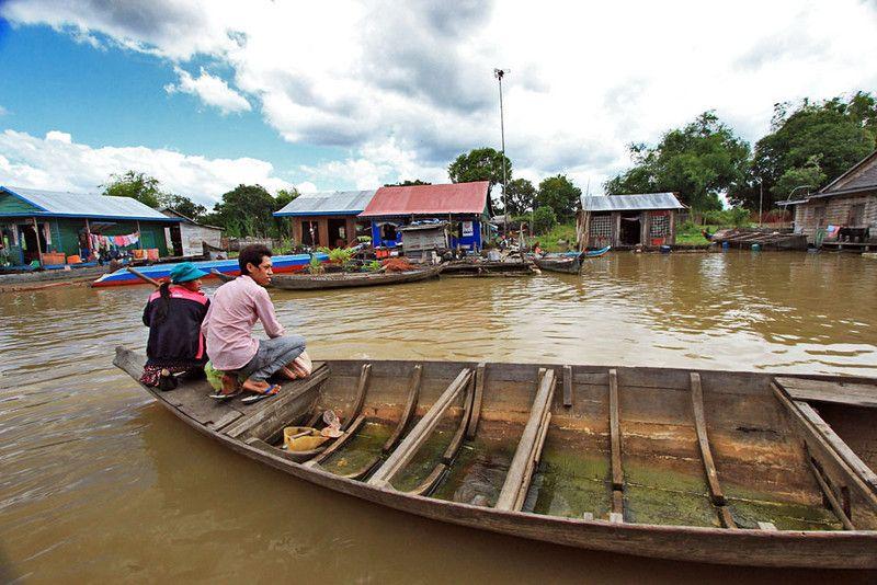 Tonle Sap Lake   Tonle sap, Lake, Great lakes