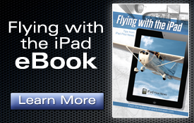 """A common question we get at iPad Pilot News lately: """"which ADS-B receiver should I buy?"""" With all the options (over a dozen at last count), it's easy to get confused. Here, we'll try to offer a practical guide to choosing the right ADS-B receiver. We will focus on the most popular models."""