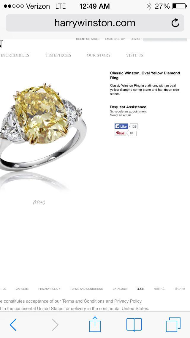 Blair waldorf's engagement ring to prince Louis ...
