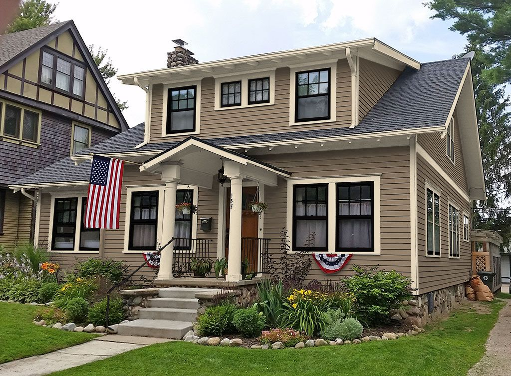 Best Exterior Paint Colors Consulting For Old Houses Sample 400 x 300