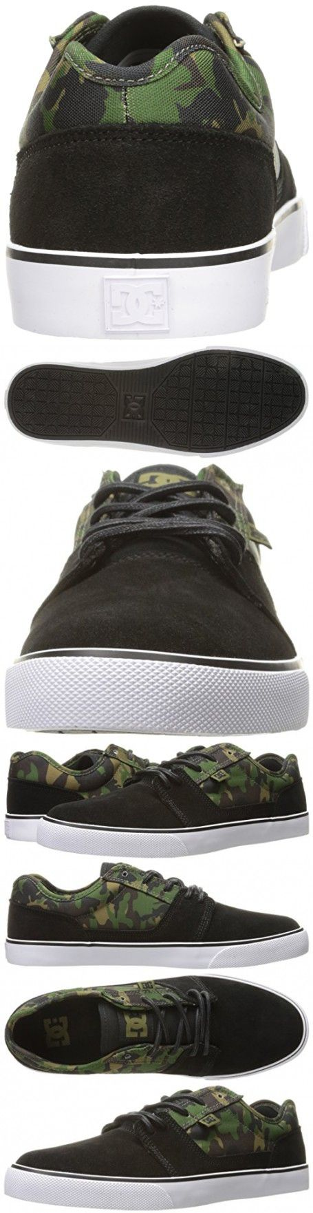 Pin on DC Shoes Mens Shoes