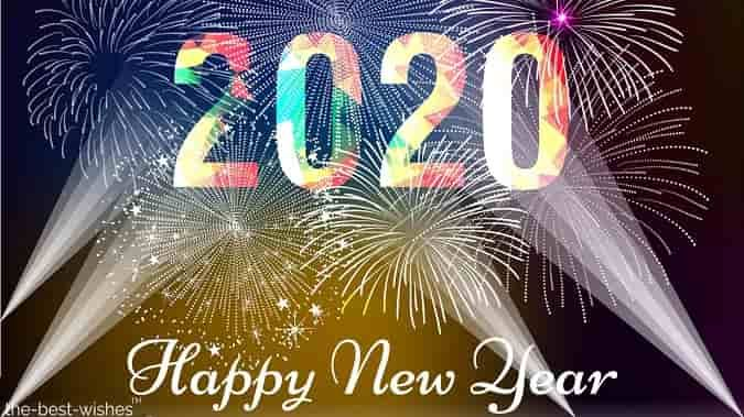 Image result for new year 2020""
