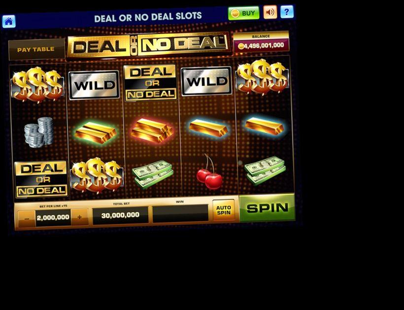 Gsn Casino Hack