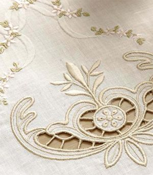 Machine Embroidery Table Runner Designs Google Search