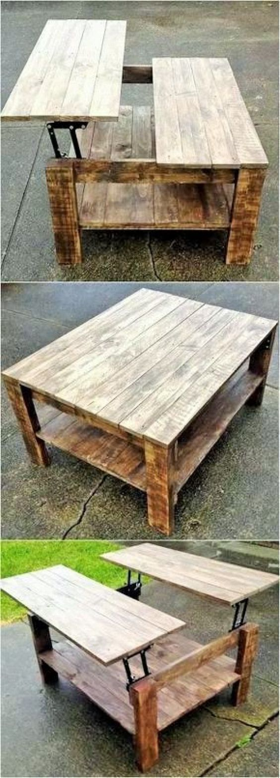Make Sofas Benches And Chairs From Wooden PalletDIY Make Sofas Benches And Chairs From Wooden Pallet