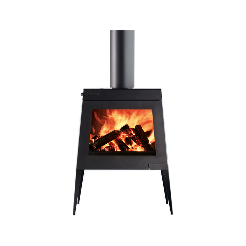Find Scandia Edge 50 Radiant Indoor Woodfire Heater at Bunnings ...