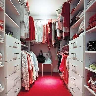 11 Design Inspirations For Much Better Closet Storage Closet