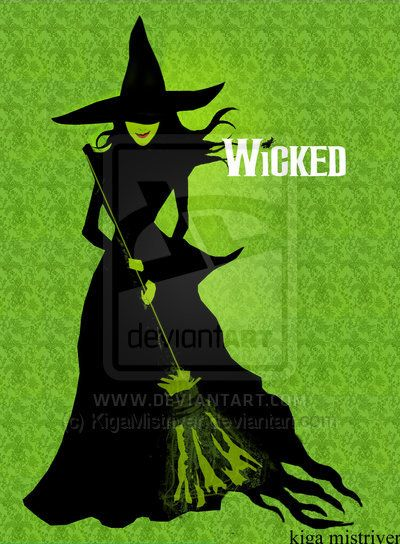Elphaba Clipart | Free Download Clip Art | Free Clip Art ... |Elphaba Clipart