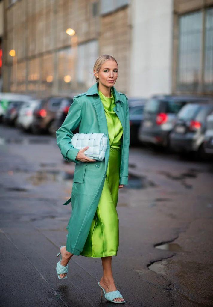 Copenhagen Fashion Week: Day 2