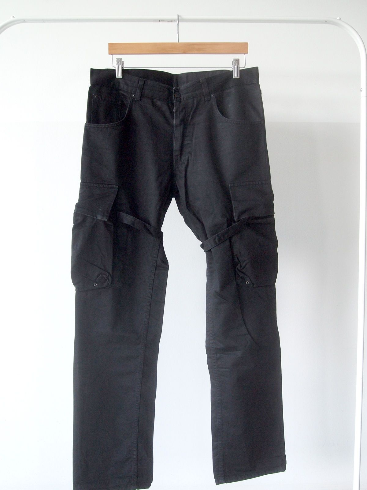 Pants bondage helmut lang