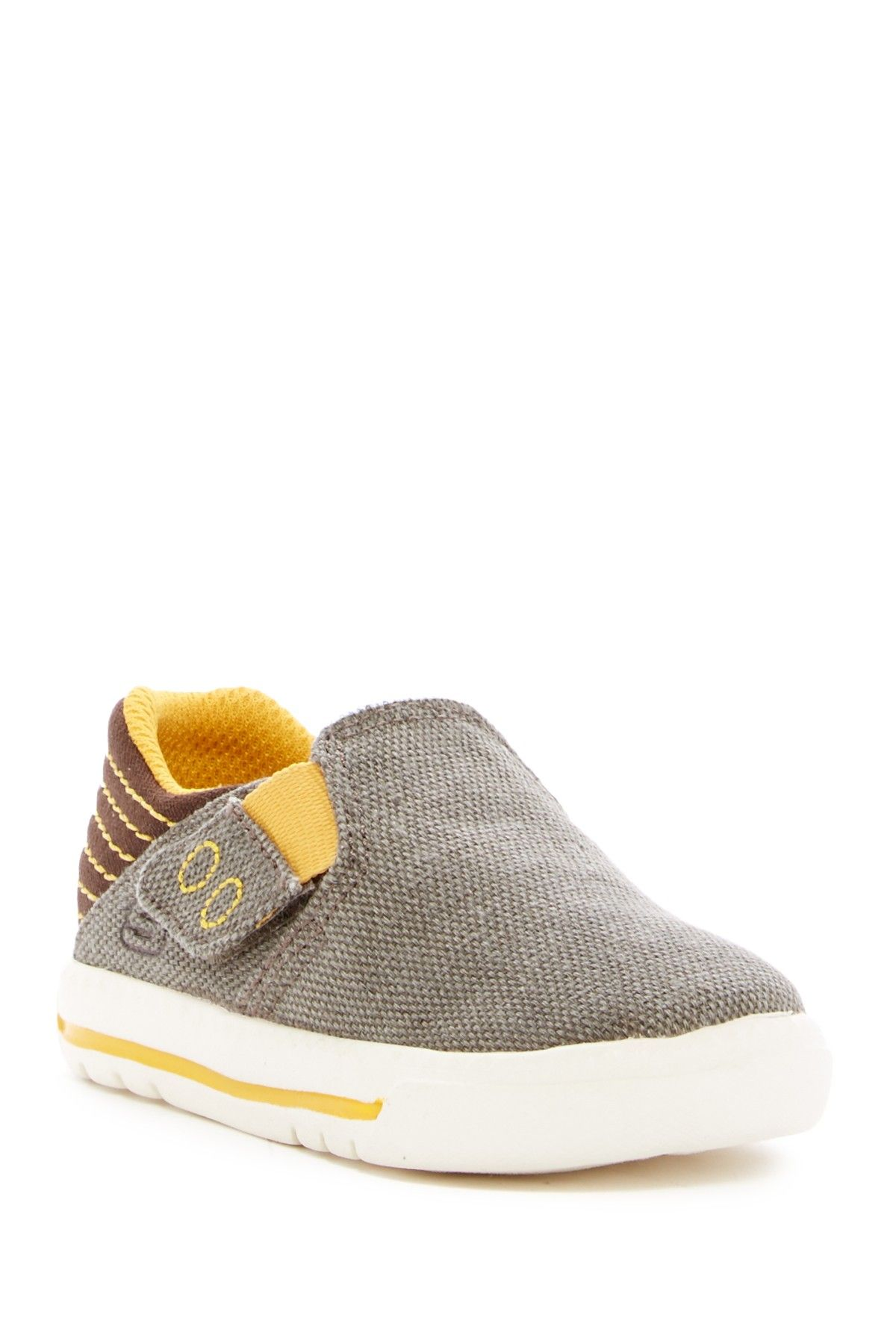 Skechers Lil Lad Studdly Sneakers Brown Boy's Shoes