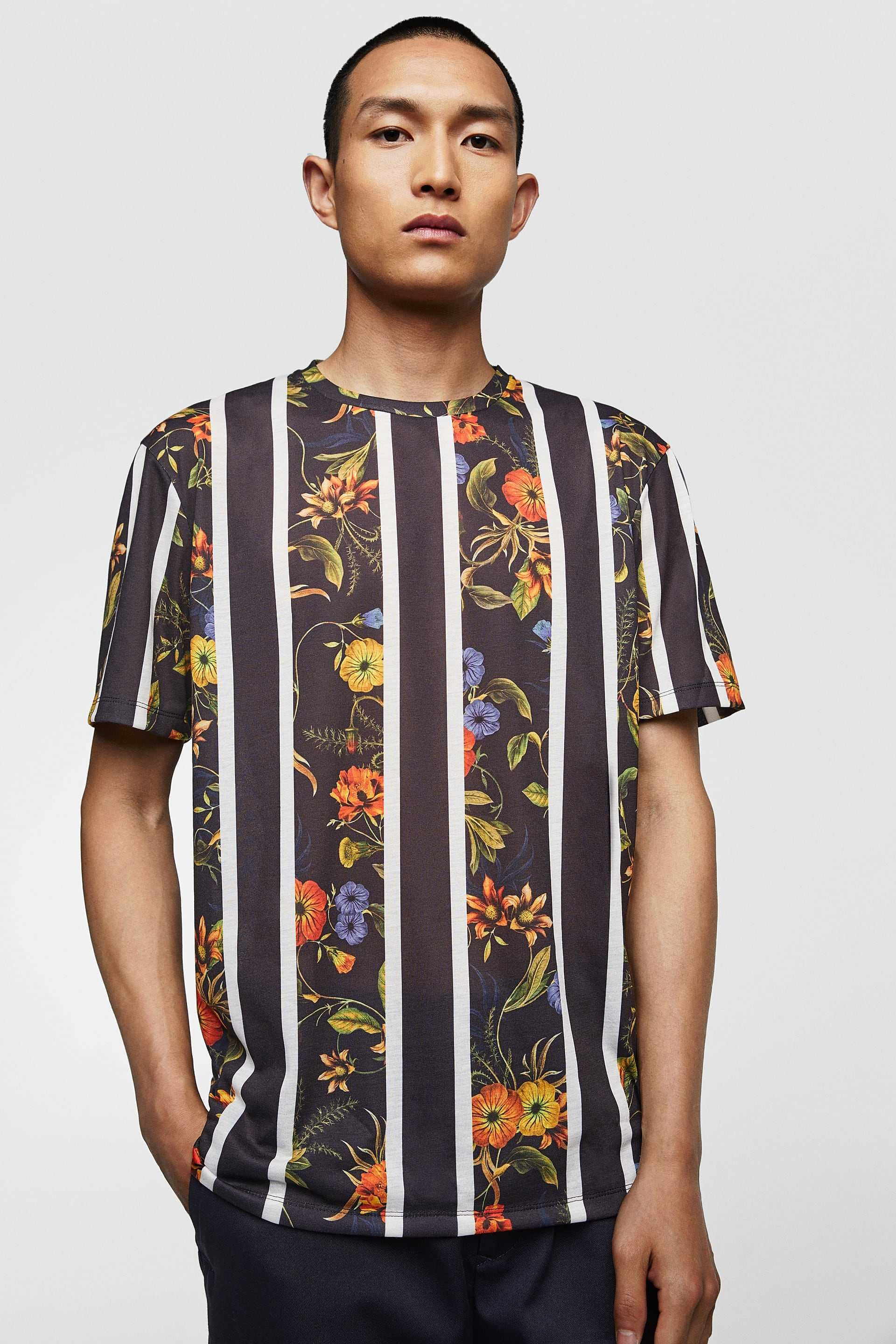 1bc2a88b019 T-shirt Trends 2018  Some of the best printing trends of the season ...
