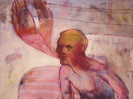 Dale Atkinson, Contemporary British Artist