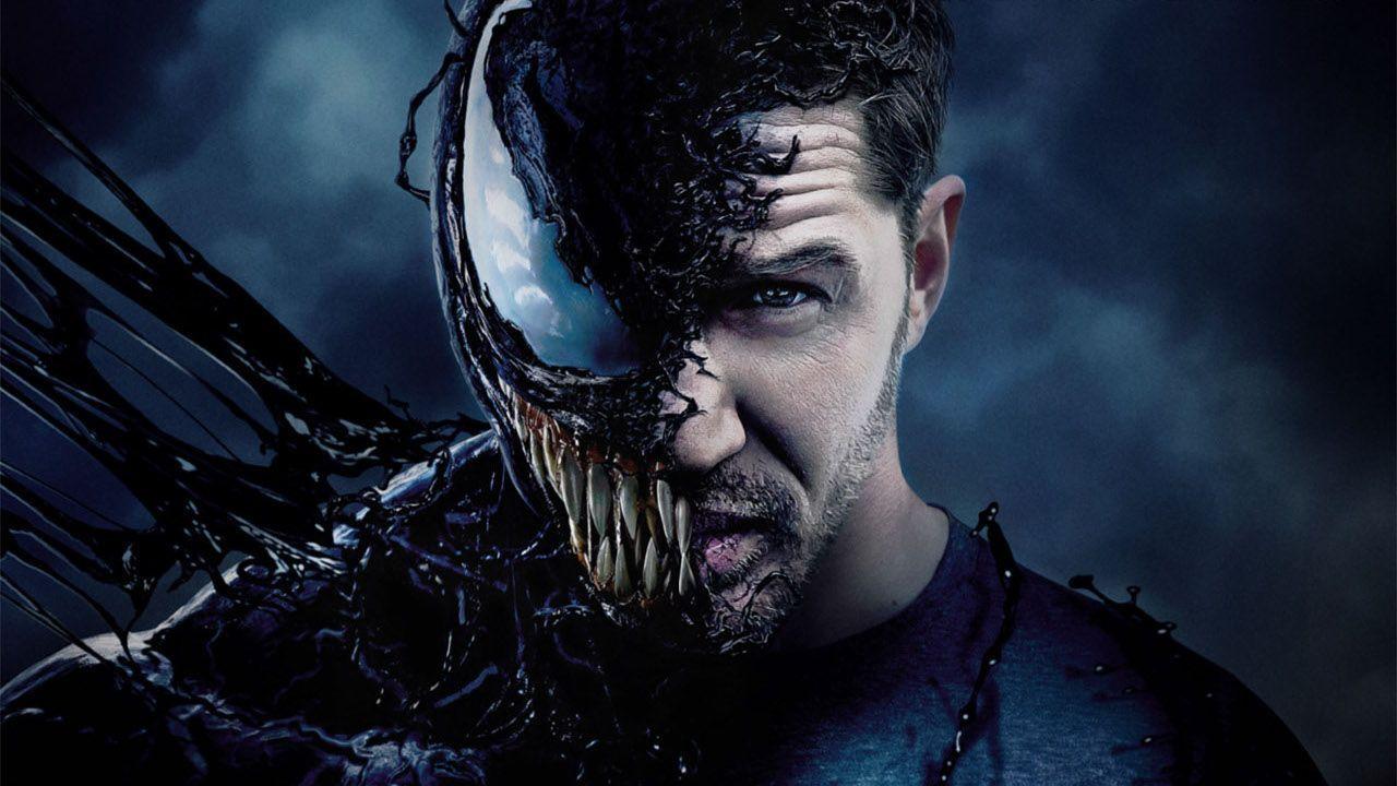 Venom 2018 Dual Audio | MOVIES | Venom movie, Tom hardy