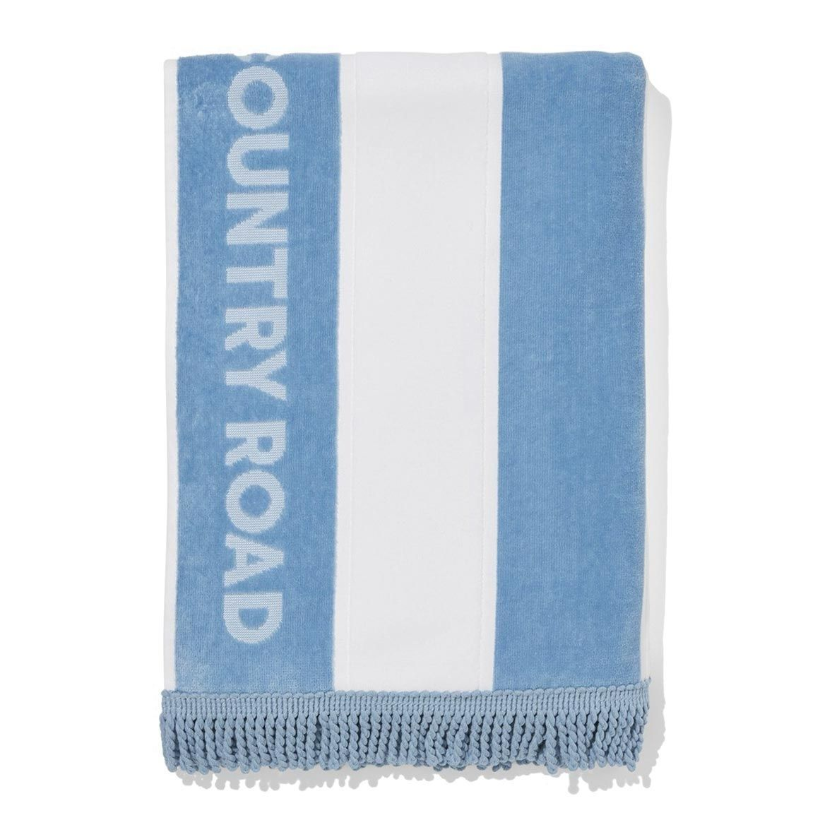 Country Road Beau Beach Towel Woolworths Co Za Beach Towel Towel Collection Towel