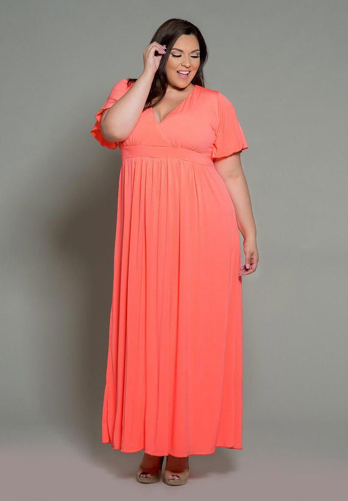 Plus Size Dresses Online | Plus Size Boutique Tops | Plus ...