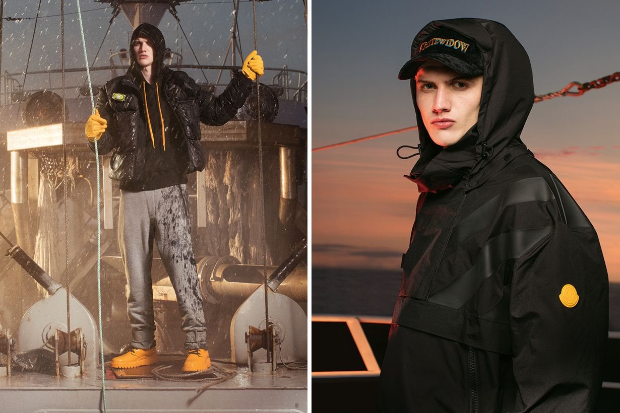 moncler and off white collaboration