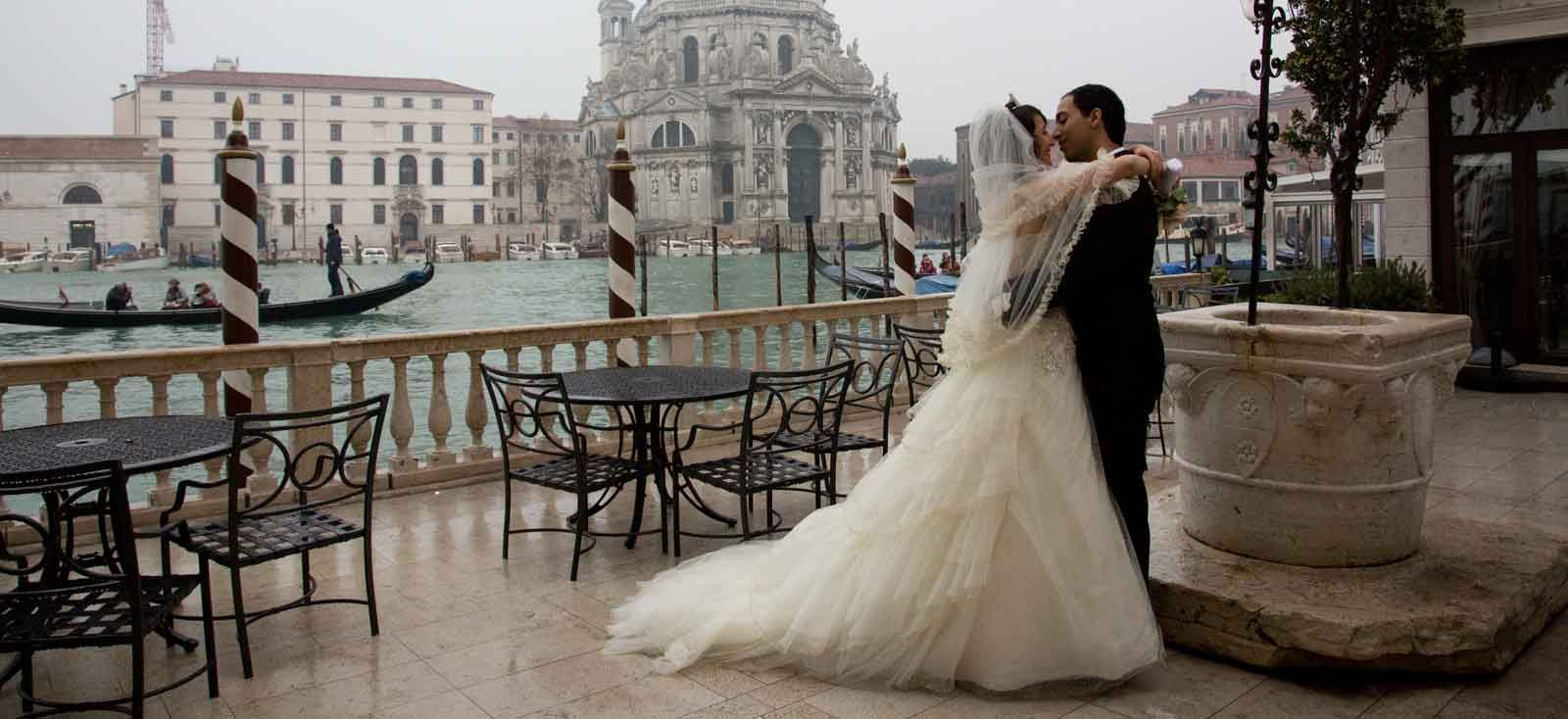 Italy Top 9 Wedding Destinations In The World