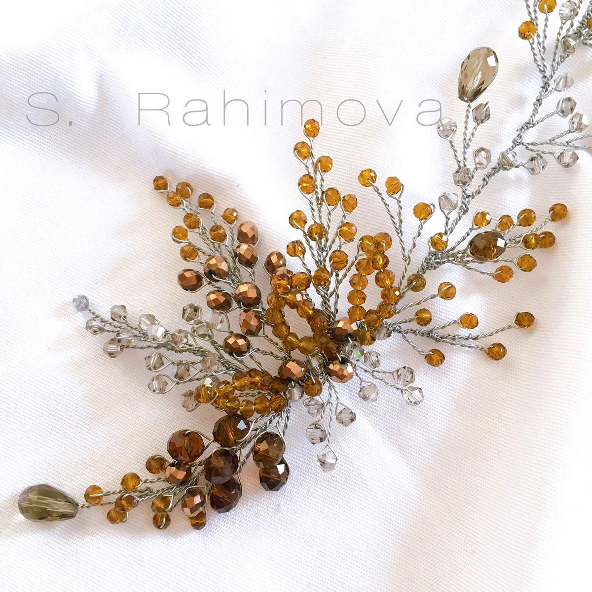 Aksessuar Dlya Volos In 2020 Brooch Jewelry Fashion