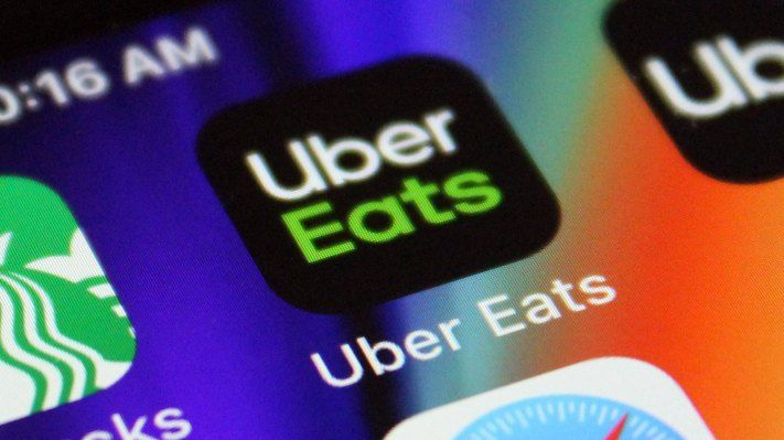 Apple Pay comes to Uber Eats in nearly 20 markets Apple