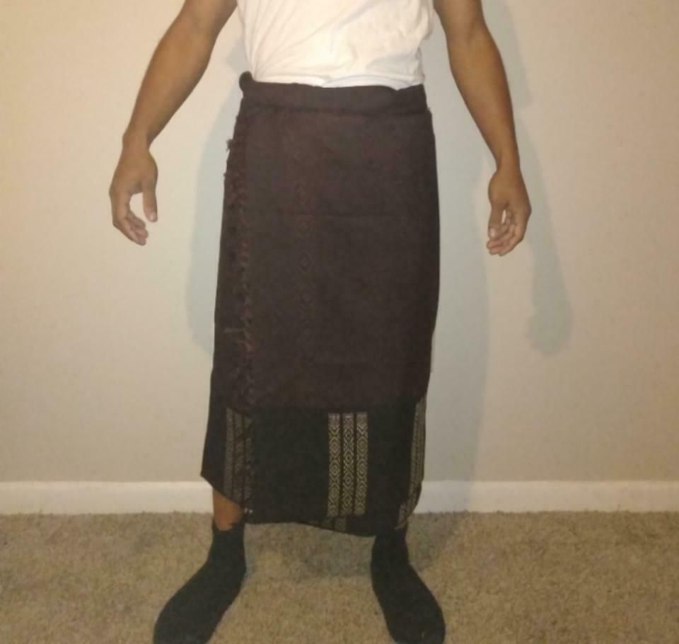 Deluxe Yemeni Izaar 002 Fashion Clothing Shoes Accessories Worldtraditionalclothing Middleeast Ebay Link Traditional Outfits Things To Sell Ebay