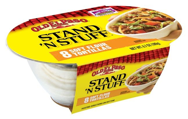 Possible Free Old El Paso New Old El Paso Printable Coupons With Matching Savingstar Offers Mojosavings Com Soft Tacos Flour Tortillas Tortilla