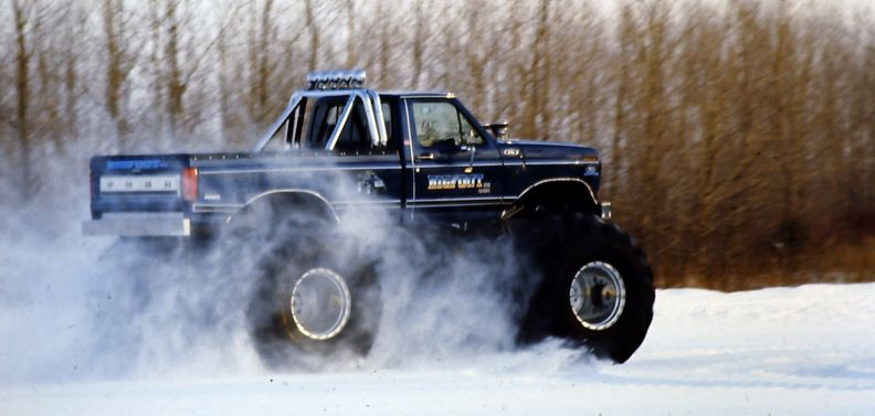 One Lovely Bullnose Bigfoot Iii Ford Truck Enthusiasts Forums