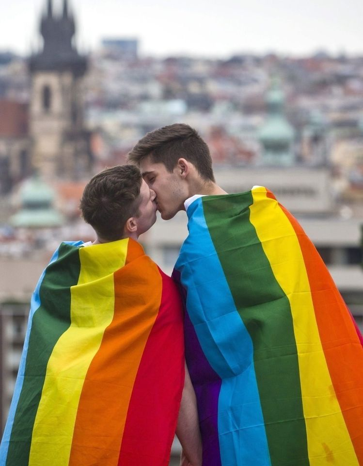 Australia's Curious Path To Legalizing Gay Marriage