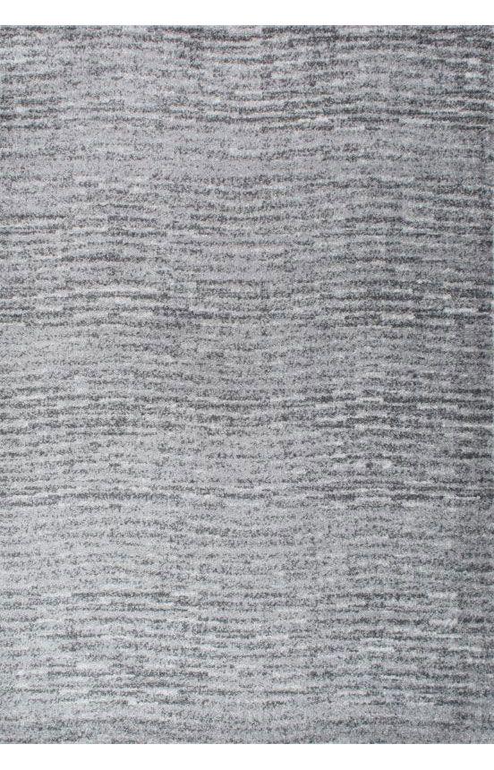 Granite Sm01 Ripple Waves Grey Rug Contemporary Rugs Rugsusa
