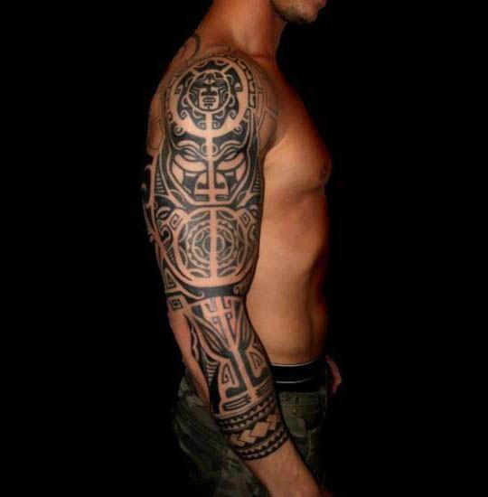 Diseño De Tatuajes En El Brazo - Buscar Con Google
