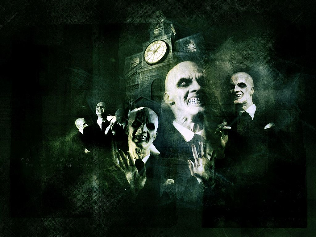 The Gentlemen, Buffy The Vampire Slayer