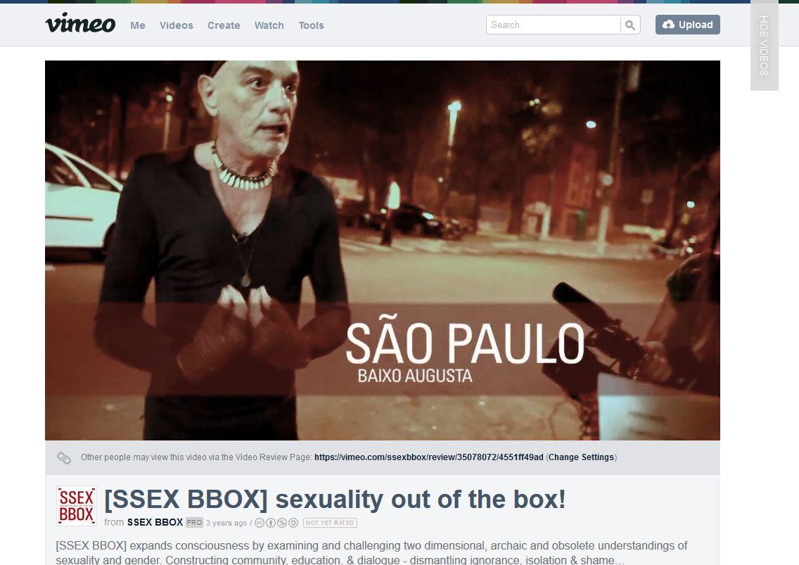 Brazil szar orgia