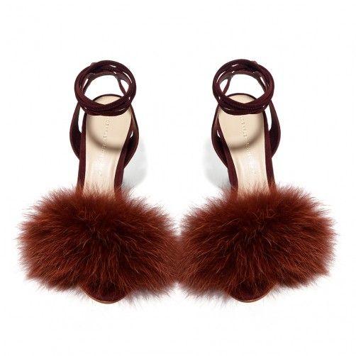 Nicolette High Heel Sandal