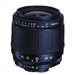 Tamron Af 28 80mm F 3 5 5 6 Aspherical Lens For Nikon Digital Slr Cameras Digital Camera Lens Best Digital Camera Telephoto Zoom Lens